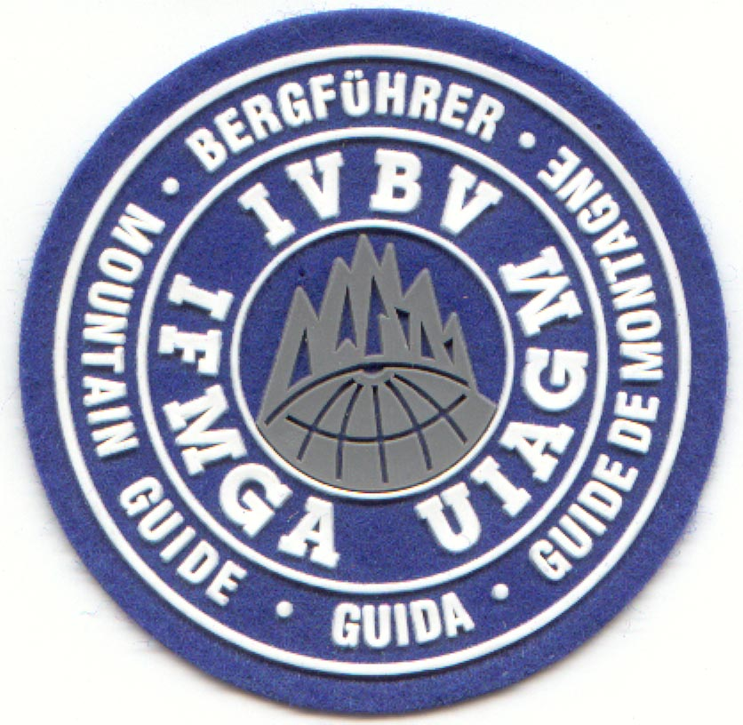 International Federation of Mountain Guides