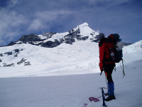 Alpinism & Ski's 1st trip of the year