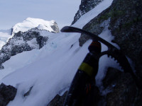 alpine climbing instruction course