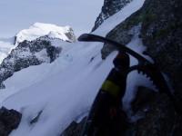 alpine climbing instruction course