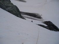 guided mountaineering in NZ