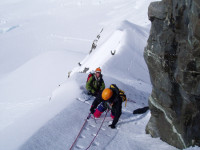 mountaineering instruction courses in NZ