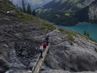Guided Treks in Switzerland