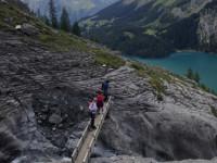Guided Treks in Switzerland