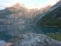 Guided trekking in Switzerland