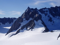Guided mountain climbing NZ