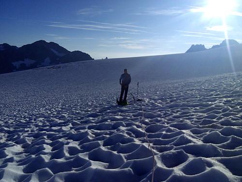 swiss alpinism